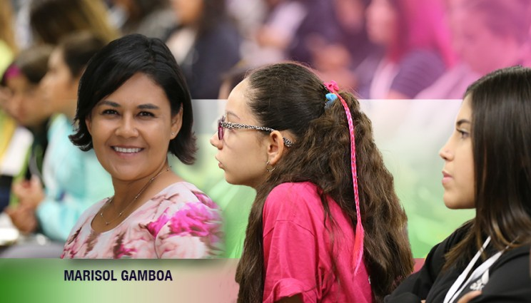 TECHNOLOchicas Inspire Latina Youth